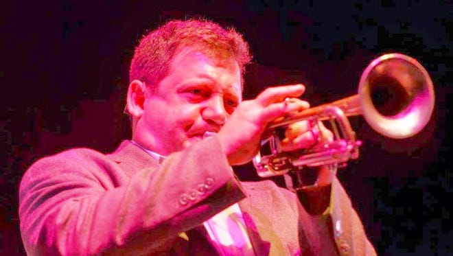 Jazz musician Jon Seiger will be one of the performers Saturday at the Twin Tiers Michelob Jazz Festival.