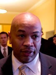 Assembly Speaker Carl Heastie, D-Bronx