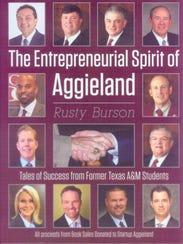"""The Entrepreneurial Spirit of Aggieland"" by Randy"