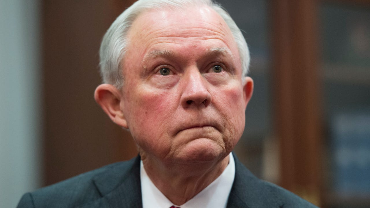 AG Sessions to testify before Senate Intelligence Committee