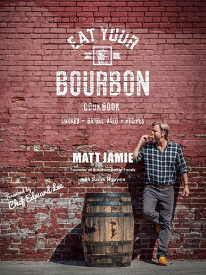 Eat Your Bourbon by Matt Jamie
