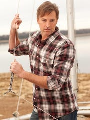 Darryl Worley will be playing in Richfield on Sept.