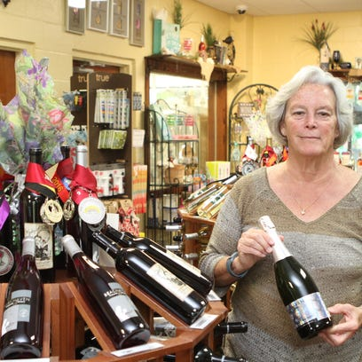 Ed and Louisa Cooke are celebrating 30 years of winemaking at Beachaven. The Cookes have a huge anniversary party planned for June of this year.