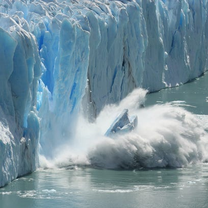 Find out what is true and false about climate change