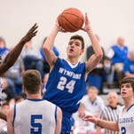 BC, CC top the basketball stats and standings in Crawford County