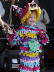 Costumes are welcome in these family-friendly, Nashville-area Halloween events.