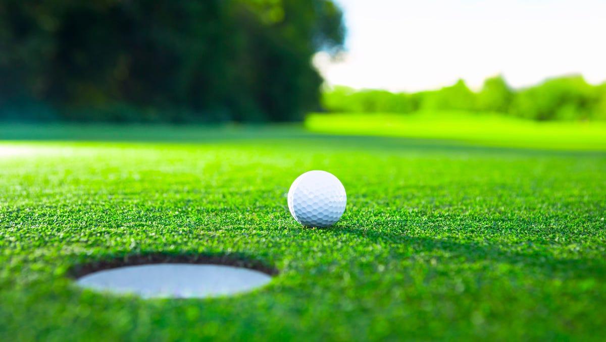 Southwest Florida golf: Naples' Valentine amongst three to qualify for U.S. Newbie