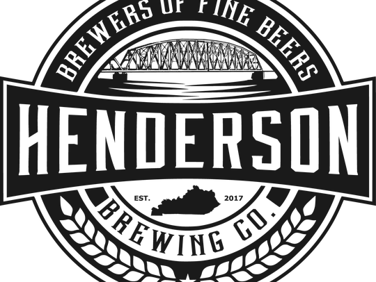 Logo of the Henderson Brewing Co.