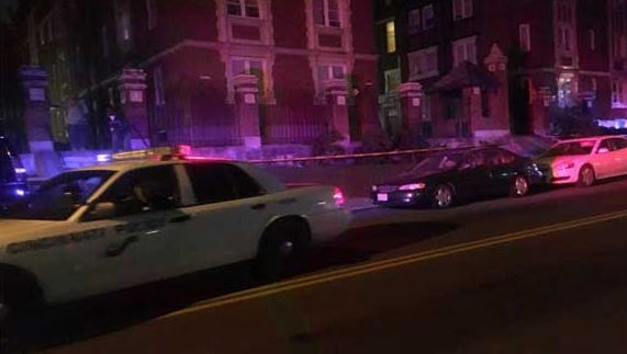 Police are investigating a shooting on Forest Avenue in Avondale early Thursday.