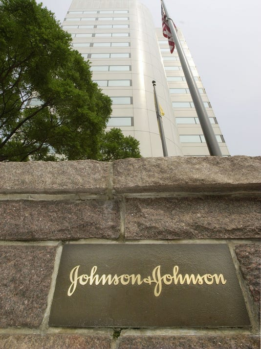 Title: JOHNSON & JOHNSON HEADQUARTERS