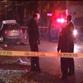 Buffalo Police investigate a deadly shooting on Manhattan Avenue.