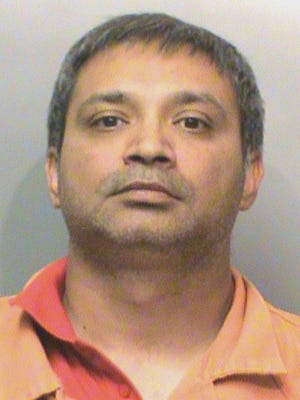"""Sarbpreet """"Mike"""" Singh, 39, of Waukee, pleaded guilty to money laundering (planning or financing transaction) and possession of imitation controlled substances (manufacture/deliver imitation controlled substances)."""