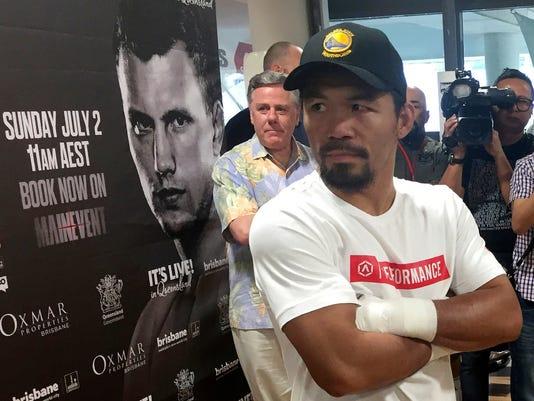 Manny-in-Australia