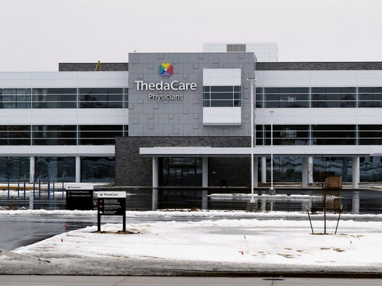 ThedaCare's new clinic on North Green Bay Road in Fox Crossing will open Feb. 20.