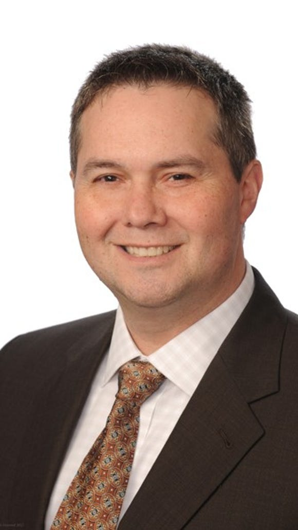 Steven Miles, the general manager of Analtech/iChromatograp in Newark, purchased the company Wednesday.