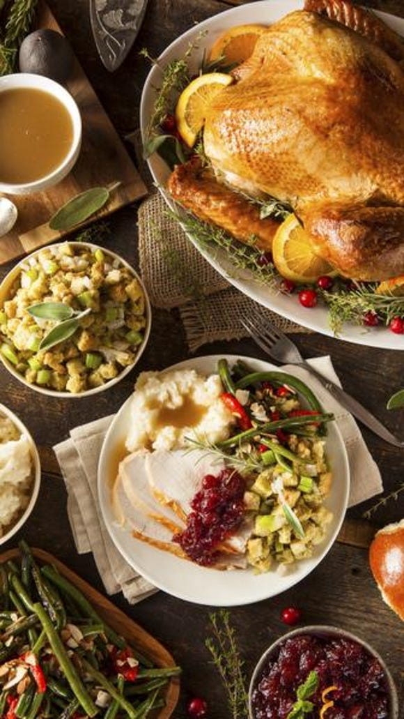 Worried about the holiday meal? These places can help.