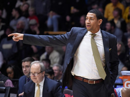 NCAA Basketball: Tennessee State at Purdue