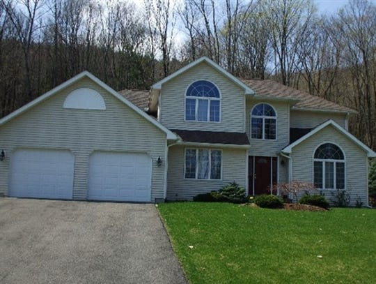 121 Tamarack Ln., Vestal was sold for $468,000 on Nov.