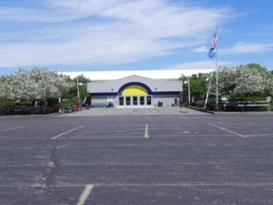 Sunnyview Expo Center