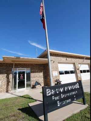 Fire Station No. 2 on Indian Creek has not has any significant upgrades since it was built in 1971.
