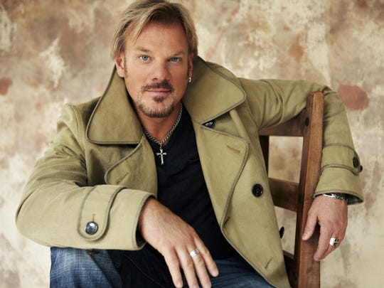 Phil Vassar performs a holiday show Dec. 13 at the Corning Museum of Glass.