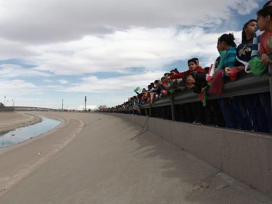 Supreme Court border crossing