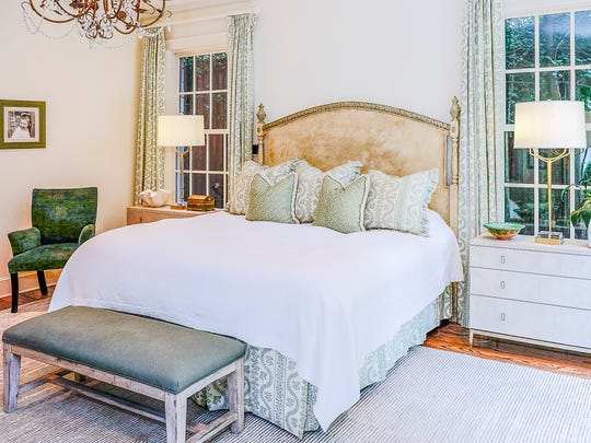 Brad Shapiro of Memphis-based Shapiro & Company Architects, Inc., shepherded a renovation for Beth and Richard Hussey that doubled the size of their Cape Cod-style home in Chickasaw Gardens, while maintaining the style of the house in the context of the historic Midtown Memphis neighborhood.