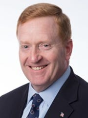 Dave Daly, president and CEO of PSE&G, will be the guest speaker at the Somerset County Business Partnership's March 16 Public Policy Luncheon at Raritan Valley Country Club in Raritan.