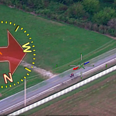 How the Missouri State Highway Patrol uses planes to stop speeders — and more