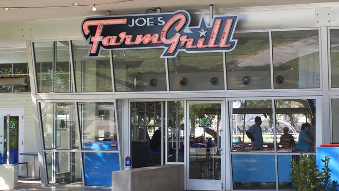 Joe's Farm Grill in Gilbert celebrates Dog Days of Summer with hot dog specials in September.