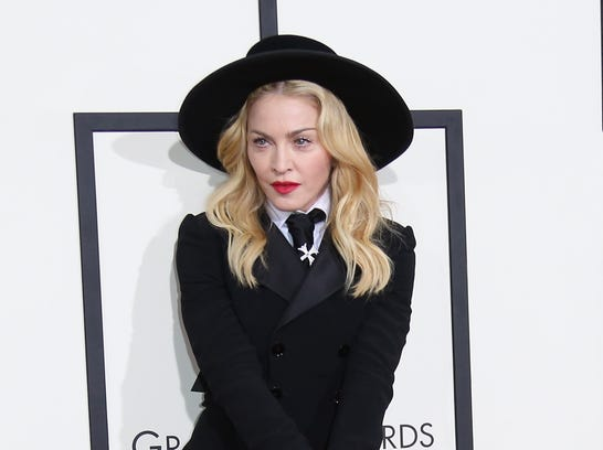 Madonna_fashion