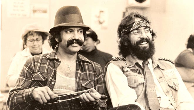 Lawmakers seem to believe they're dealing with stoners like Cheech and Chong. They're not.
