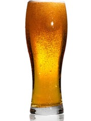 Getty ImagesYou can celebrate Philly Beer Week without even crossing the bridge. mug of beer isolated on white
