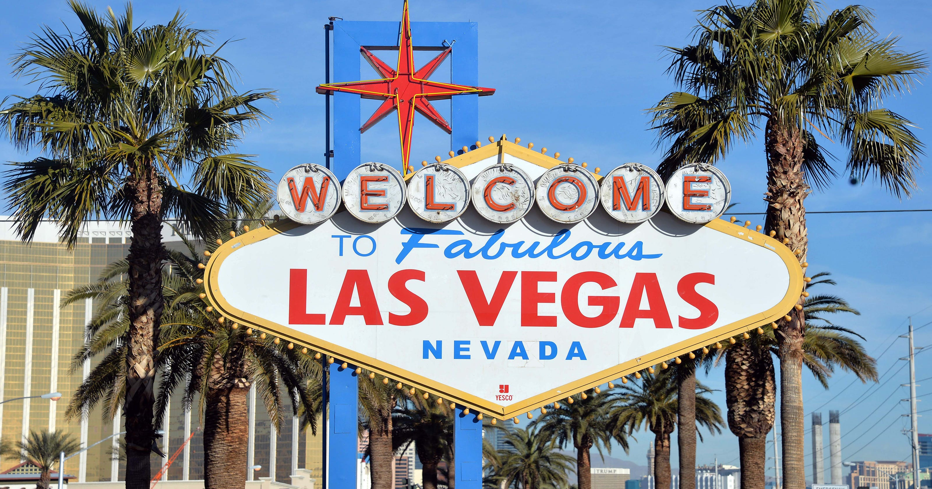travel to vegas for free