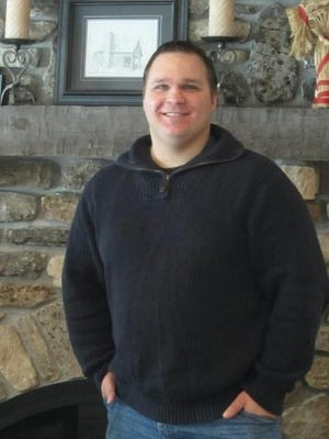 John Grochowski is the new director of operations for the Ephraim Historical Foundation.