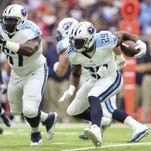 How the Titans lost to the Texans, 27-20