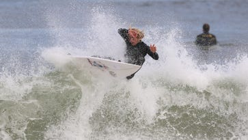 Everything you need to know about surfing at the Shore