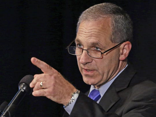 Former FBI Director Louis Freeh strongly disputes the findings of a new report that blasted his investigation into Penn State's role in the Jerry Sandusky scandal.