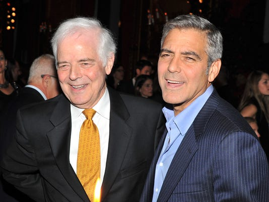 """""""The Ides Of March"""" New York Premiere - After Party"""