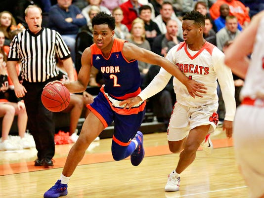 d1c4dd19b Three York-Adams boys  basketball teams will enter 2019 without loss