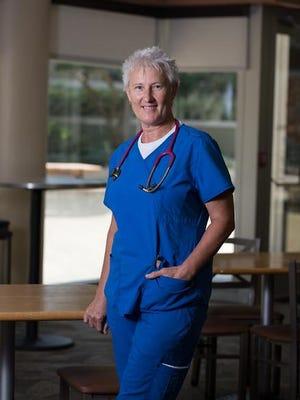 Solly Salzwedel is a Registered Nurse at Wuesthoff Medical Center—Rockledge