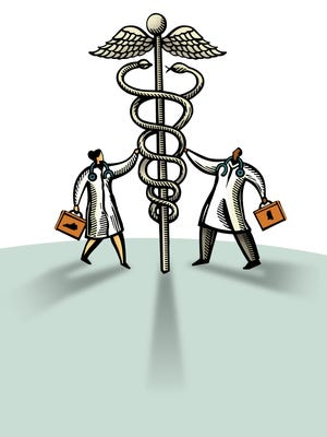 What you pay for health insurance if you need to seek it under the Affordable Care Act will depend on where you live -- and whether your state's politicians decided to establish a state-run marketplace -- according to a look at Mississippi and Kentucky plans.