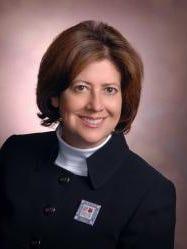 Superintendent Marianne Bartley