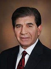 James J. Gruccio Sr.