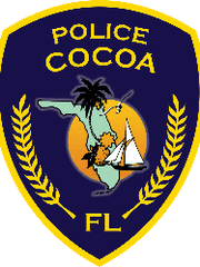 Cocoa Police Department
