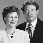 Cokie and Steven V. Roberts