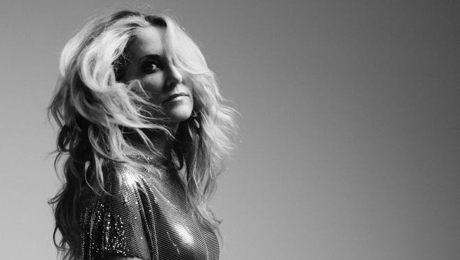"Lee Ann Womack releases new album ""The Lonely, the Lonesome and the Gone"" on Oct. 27, 2017."