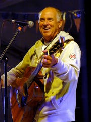 Jimmy Buffett may have had only one hit, but his fans will follow him anywhere. He returns to Atlantic City with an Aug. 13 concert on the beach.