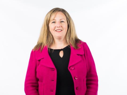 Knoxville City Councilwoman Lauren Rider