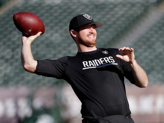 Former Penn State quarterback Matt McGloin is headed to the New York franchise in the XFL.